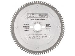 Диск пильный CMT 315х30 мм Z72, дерево