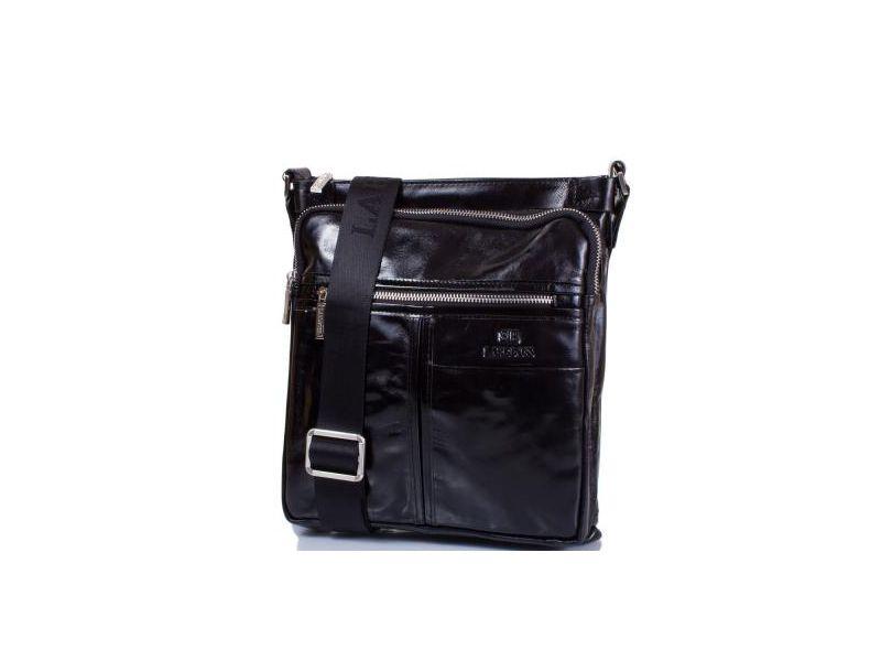 f65b9d72e0f5 Мужская кожаная сумка-планшет lare boss (ЛАРЕ БОСС ) tu8351-3-205 ...