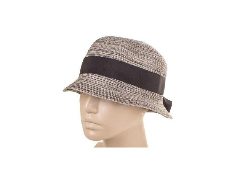 Шляпа женская del mare (ДЕЛЬ МАРЕ) 102-08 купить недорого за 316 грн ... 6d406d9a3bea4