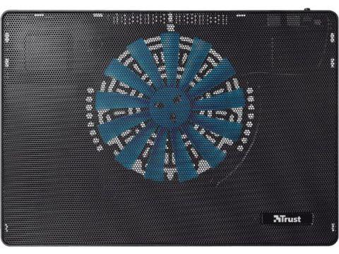 охлаждающая подставка для ноутбука trust frio laptop cooling stand with big fan (19930) Киев