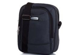 Мужская спортивная сумка onepolar (ВАНПОЛАР) w5205-grey