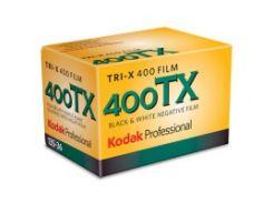 чернобелая фотопленка kodak tri-x 400 135-36х1 ww