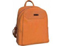 сумка рюкзак 1 Вересня smart оранжевая (553058)