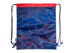 школьная сумка для обуви 1 Вересня smart sb-01 london 40*35 см (553595)