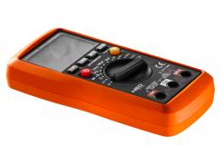цифровой мультиметр neo 94-001 для измерения напряжения