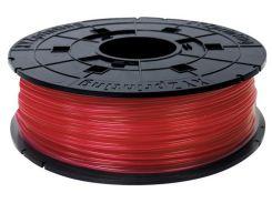 Картридж с нитью 1.75мм/0.6кг pla xyzprinting filament для da vinci, красный