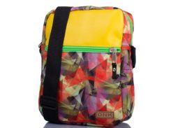Женская сумка-планшет dnk leather (ДНК ЛЕЗЕР) dnk-urban-bag-col.87