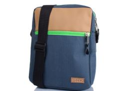 Мужская сумка-планшет dnk leather (ДНК ЛЕЗЕР) dnk-urban-bag-col.09