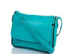 Женская кожаная сумка-почтальонка tunona (ТУНОНА) sk2416-14