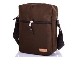 Мужская сумка-планшет dnk leather (ДНК ЛЕЗЕР) dnk-classic-bag.col.12