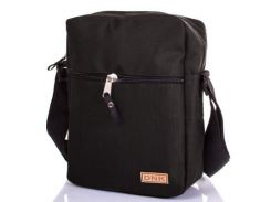 Мужская сумка-планшет dnk leather (ДНК ЛЕЗЕР) dnk-classic-bag.col.01