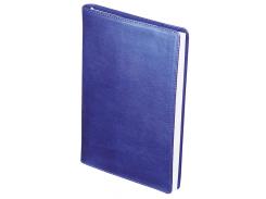 Ежедневник недатированный metallic, a5, фиолетовый bm.2033-07
