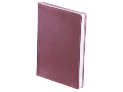Ежедневник недатированный metallic, a5, розовый bm.2033-10