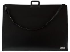 Портфель А1 professional, черный bm.3729-01