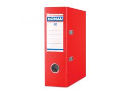 Регистратор master А5, ширина торца 75 мм, красный 3905001pl-04