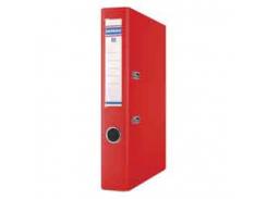 Регистратор master А4, ширина торца 50 мм, красный 3950001m-04