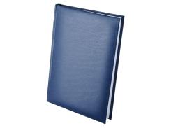 Ежедневник недатированный expert, a5, синий bm.2004-02