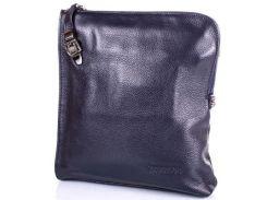 Мужская кожаная сумка-планшет tofionno (ТОФИОННО) tu8681-1-blue