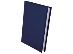 Ежедневник недатированный base a4, синий bm.2094-02