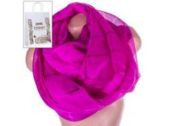 Женский шифоновый шарф 196 на 140 см eterno (ЭТЕРНО) es1908-7-4
