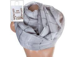 Женский шифоновый шарф 198 на 140 см eterno (ЭТЕРНО) es1908-7-3