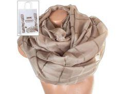 Женский шифоновый шарф 200 на 140 см eterno (ЭТЕРНО) es1908-7-1