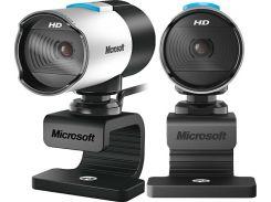 веб-камера microsoft lifecam studio ret (q2f-00018)