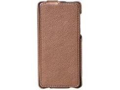 чехол для смартфона red point nokia 5 dual sim - flip case gold