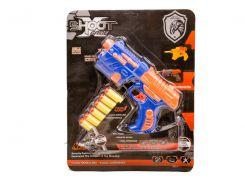Пистолет ls329-2