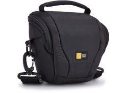 сумка чехол для фотокамеры case logic dsh101 black с ремнем