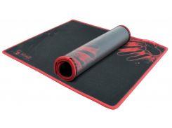 игровой коврик для мышки a4 tech b-080s bloody размер 430*350*2 мм серия control