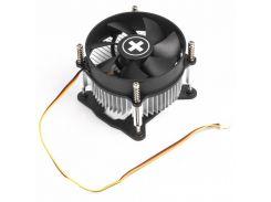 Кулер xilence i200 xc030 intel sockets lga1156/lga1155