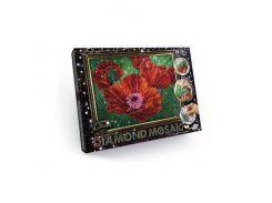 набор креативного творчества Алмазная живопись diamond mosaic dankotoys dm-02-04