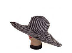 Шляпа женская del mare (ДЕЛЬ МАРЕ) 041401014-01