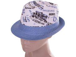 мужская хлопковая шляпа kent aver ken07041-8