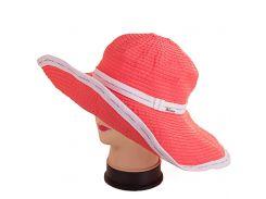 женская хлопковая шляпа del mare 041401006-41