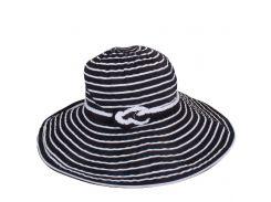 женская шляпа del mare 041801.013a-01 с широкими полями