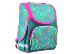 школьный каркасный рюкзак 1 Вересня smart pg-11 stars (554474)