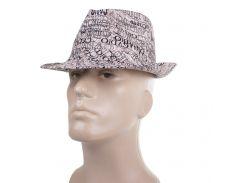летняя мужская шляпа kent aver ken05080