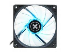 вентилятор xilence xpf120rgb (xf062) 120x120x25мм redwing