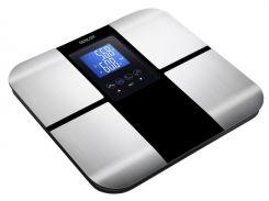 напольные диагностические весы sencor sbs6015bk
