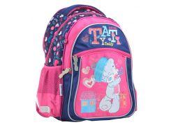 школьный рюкзак 1 вересня me-to-you s-26 mty (555276)