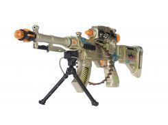 Игрушечное оружие same toy burning spin3 Автомат df-13218but