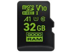 карта памяти goodram microsdhc 32 Гб a1 c10 v30 uhs-i no adapter (m1a0-0320r11-a1)