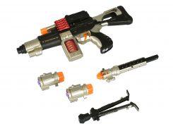 Игрушечное оружие Винтовка снайперская same toy df-14218but sharp shooter
