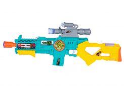 Игрушечное оружие same toy peace pioner Бластер df-17218aut