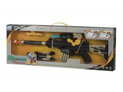 Игрушечное оружие автомат same toy df-19218aut dinosaur swat