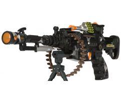 Игрушечное оружие автомат same toy combat gun df-9218but