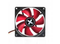 Вентилятор xilence xpf92.r (xf038) 92x92x25мм redwing