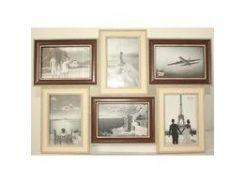 мульти фоторамка Коллаж h collage 2516-210/354 10x15/6 для фотографий 10*15 см